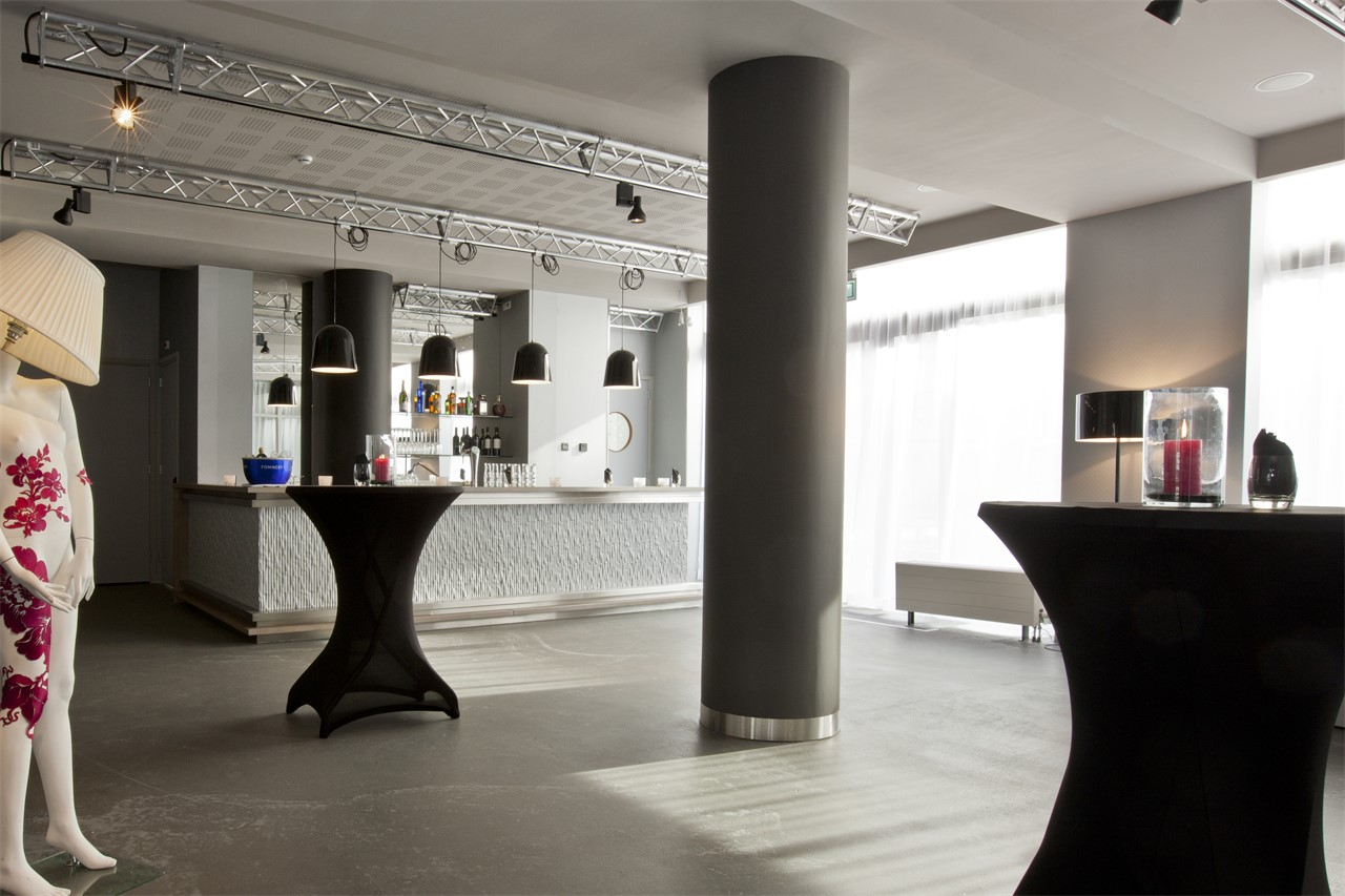 WestCord Fashion Hotel Amsterdam -