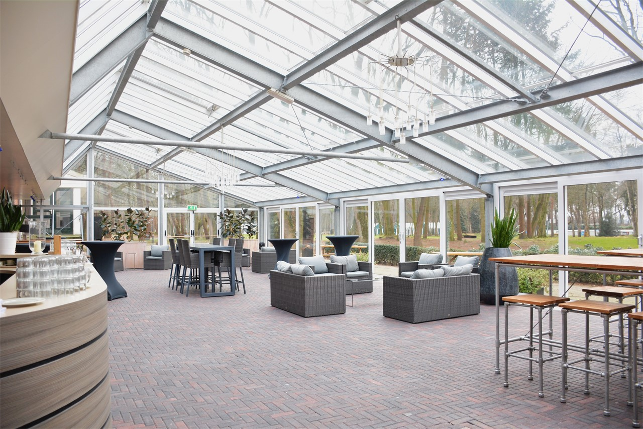 50|50 Hotel en Congrescentrum Belmont -