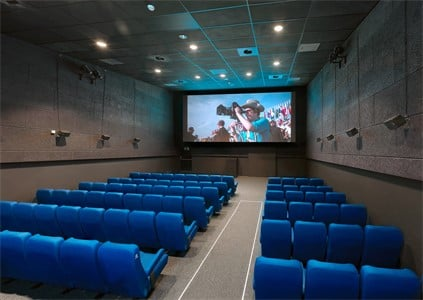 Cinema zaal 1