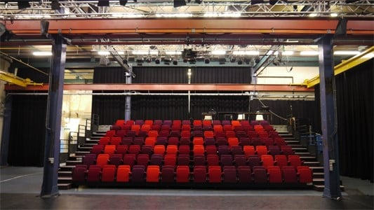 Dansmakers Theater T1