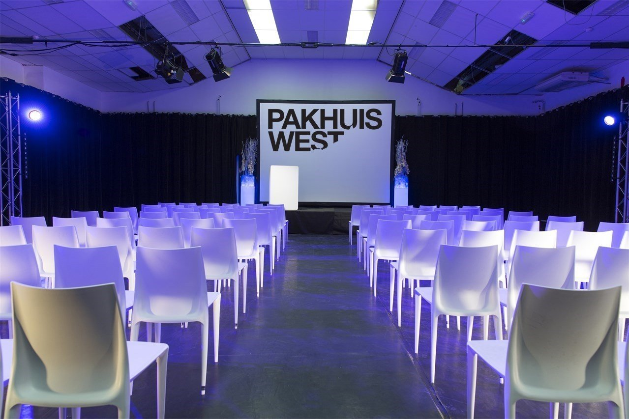 Pakhuis West -