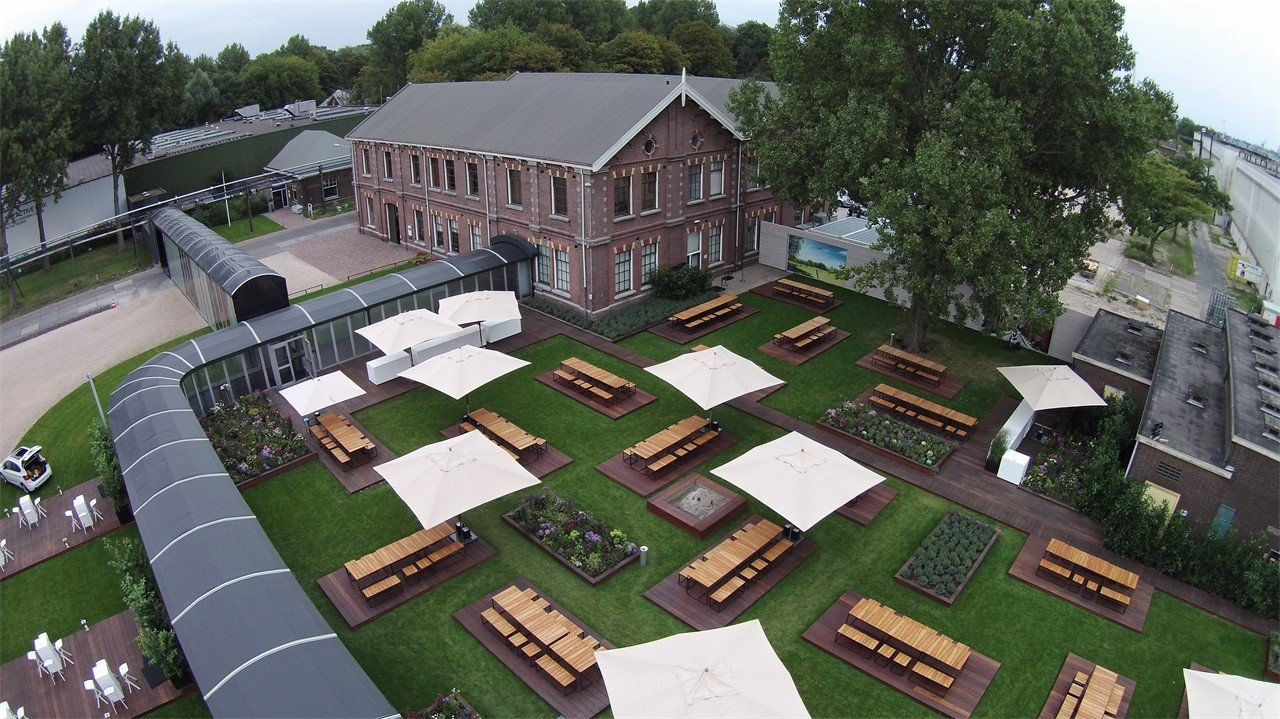 Taets Art and Event Park - Event tuin