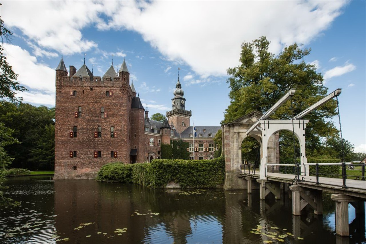 Nyenrode Business Universiteit - Hoofdfoto