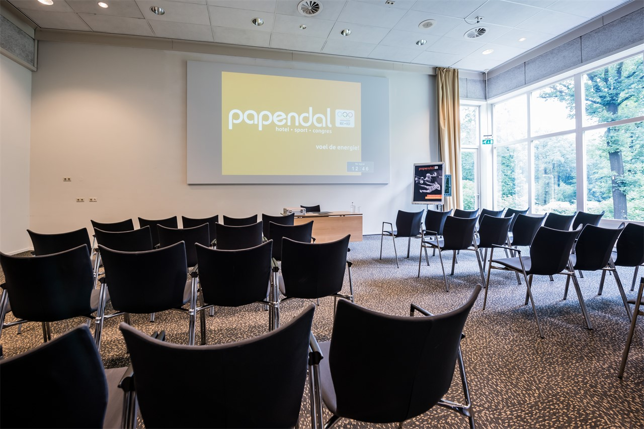 Hotel Papendal -
