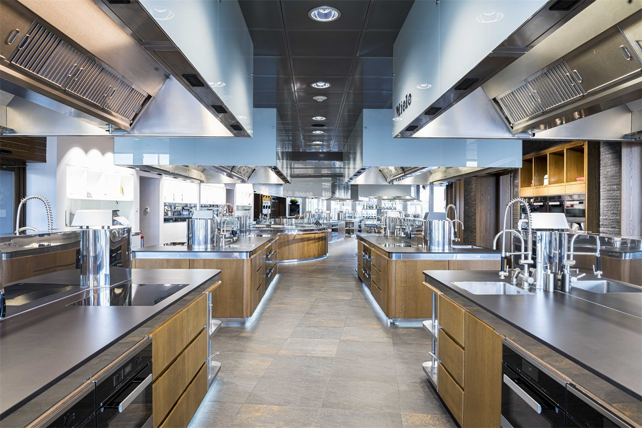 Miele Experience Center - Miele Culinary Institute