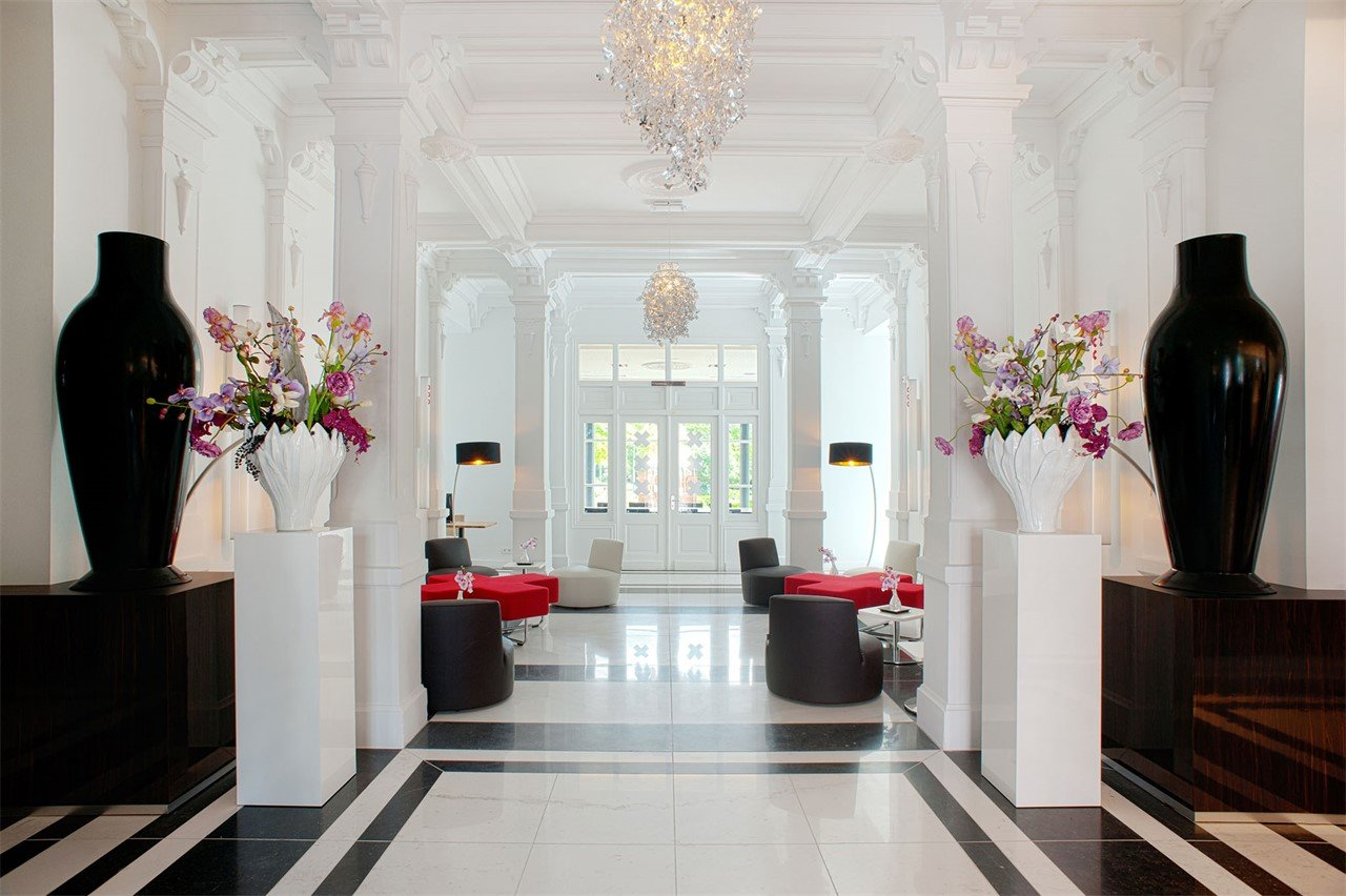 The Manor Amsterdam -