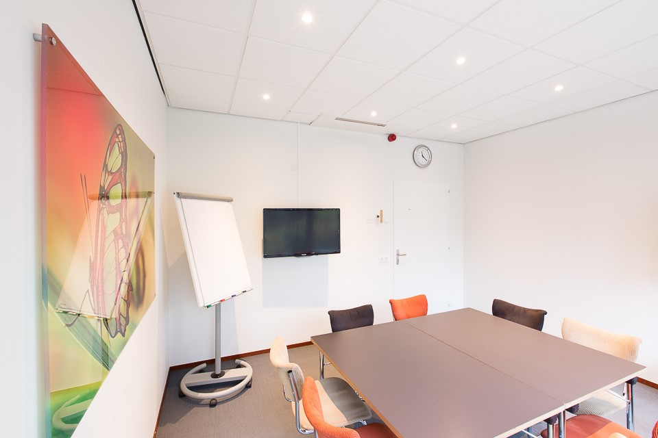 Conferentiecentrum Kaap Doorn -