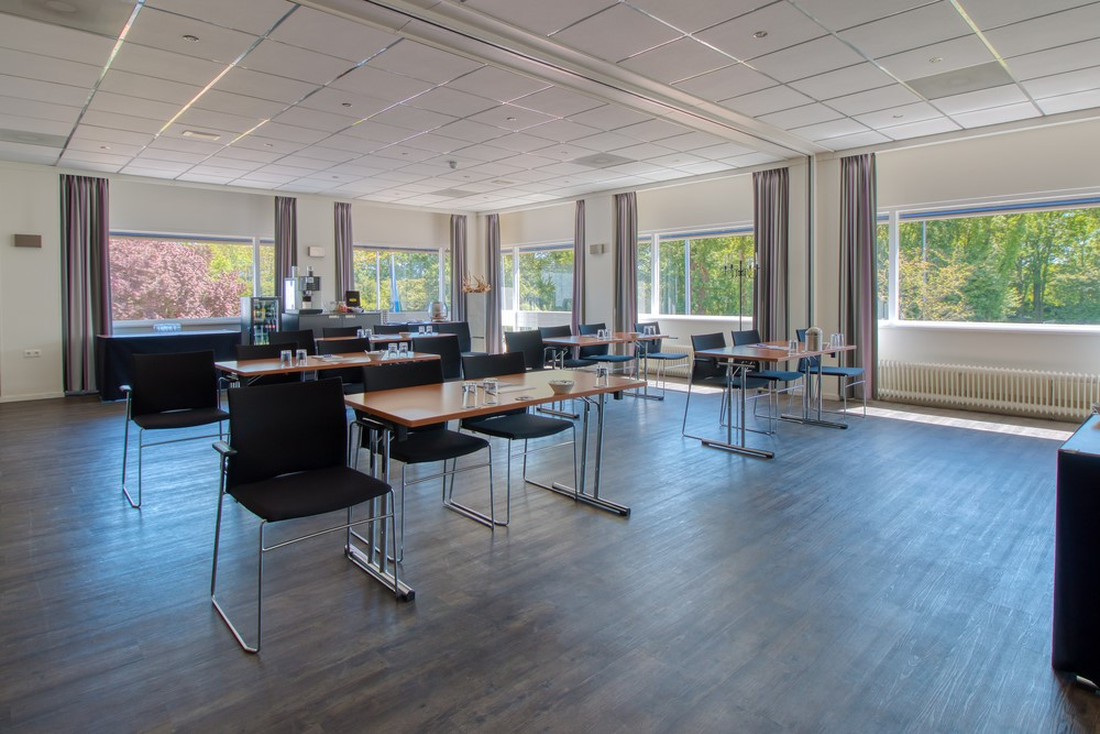 Fletcher Hotels Resort Zutphen -