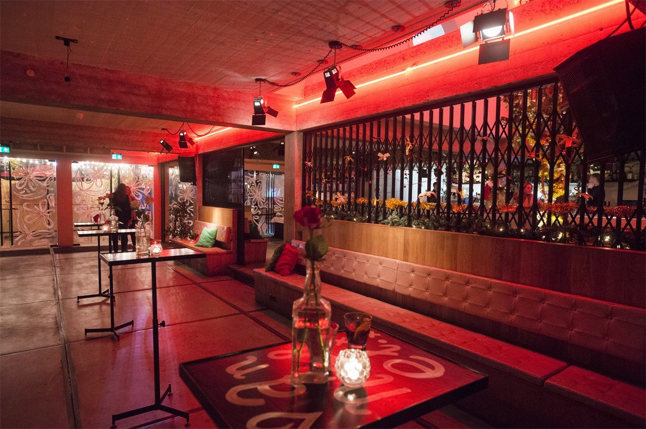 Poppodium Annabel -